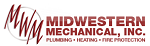 Midwestern Mechanical logo