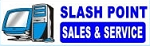 Slash Point Sales & Services